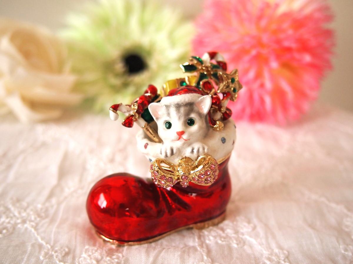 モモのクリスマス