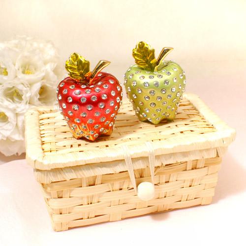 宝石箱「アップル」